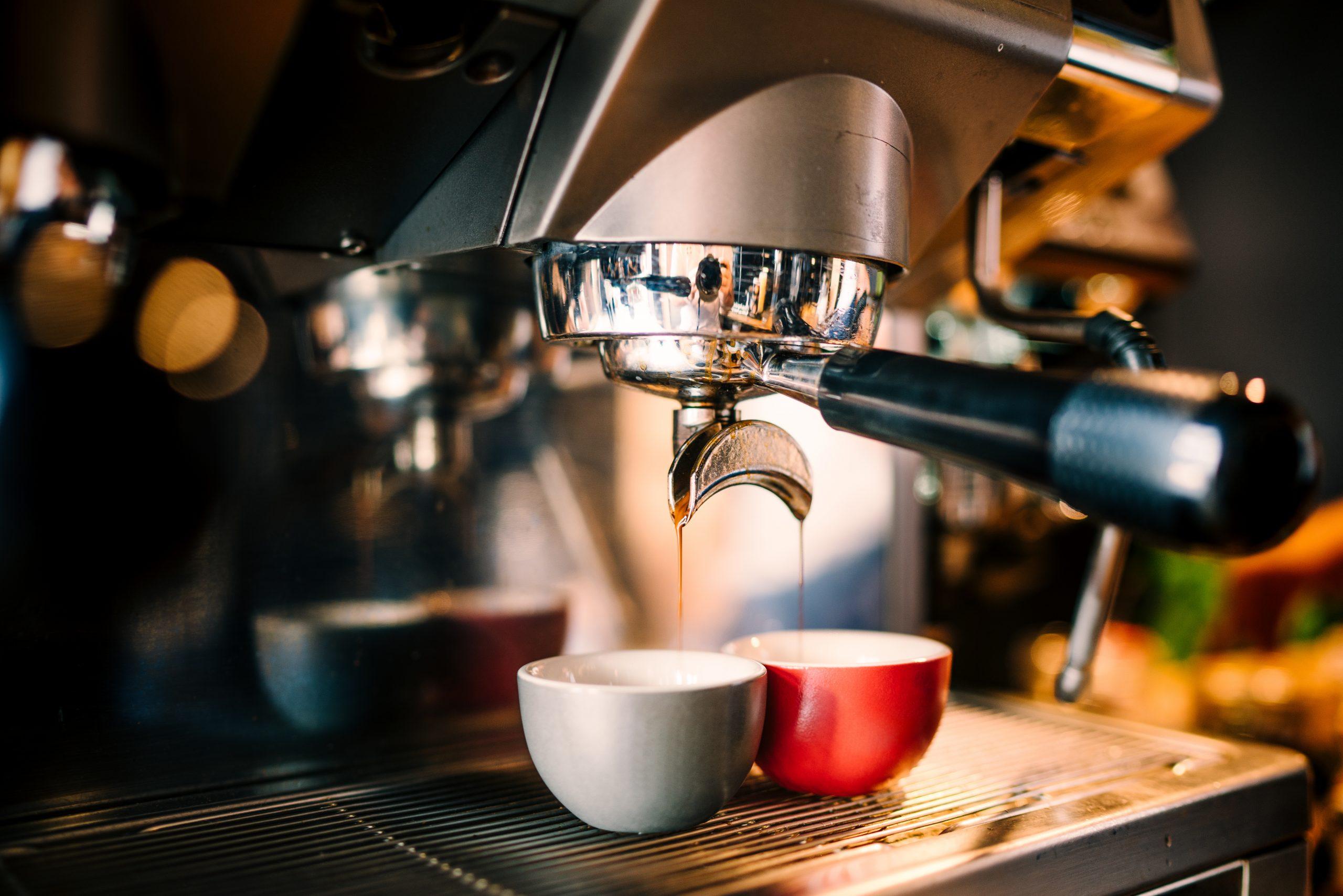 coffee ,machine