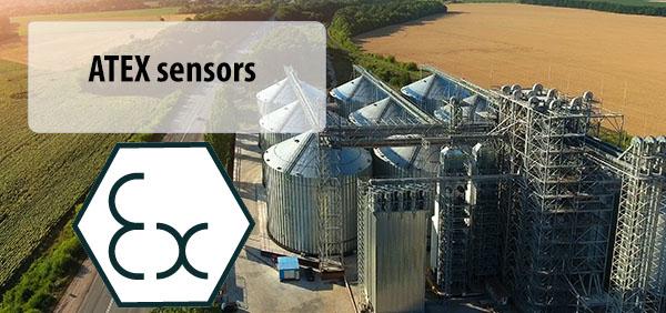 ATEX sensors