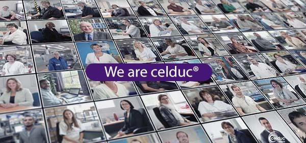 we are celduc