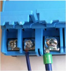câblage spécifique