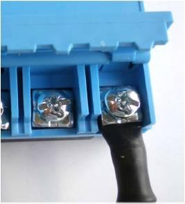 câblage normal