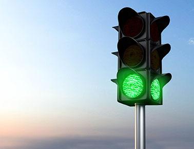 ssr road lighting