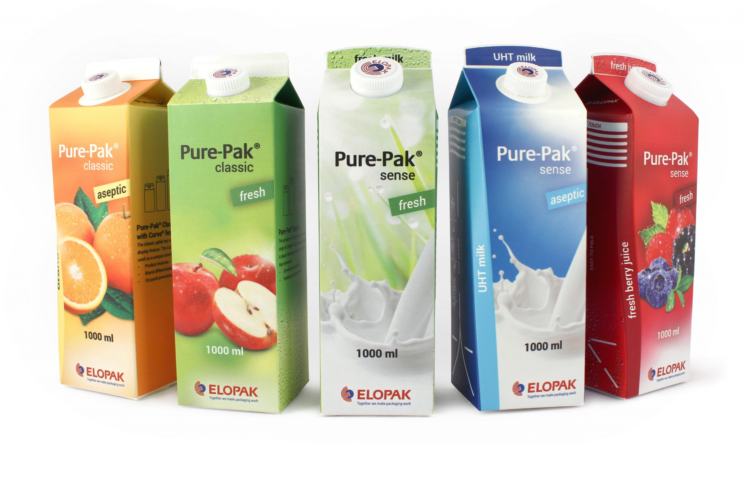 embalage pure pack