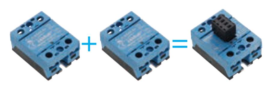 SOB relays