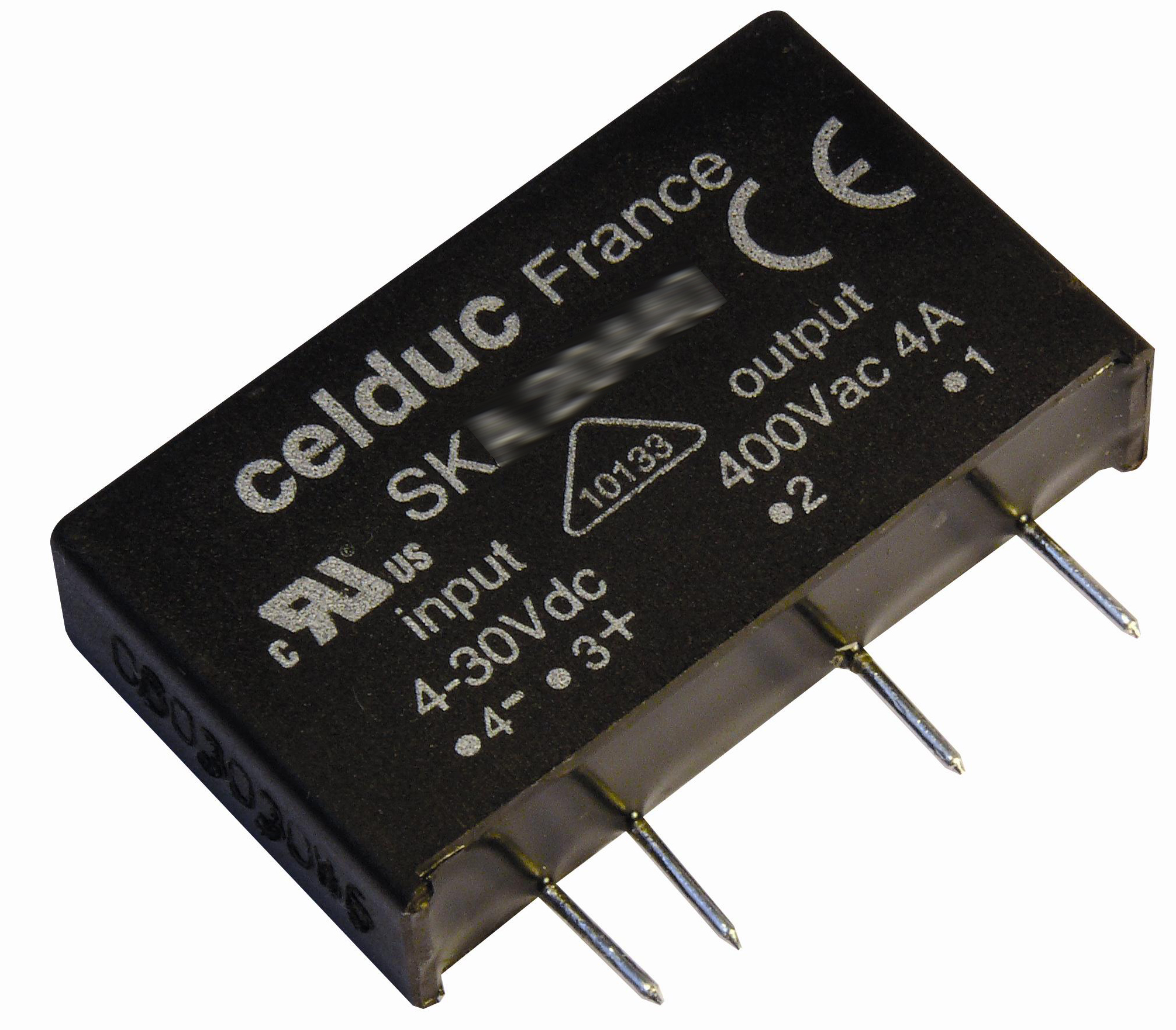 SKD pcb relay
