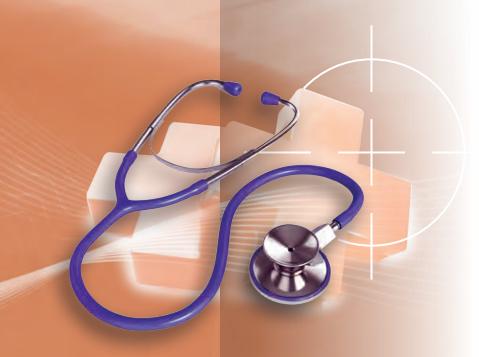 médical cible
