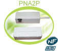Magnetic sensor  NF A2P for windows and doors alarms