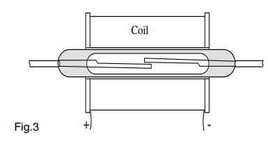 coil reed
