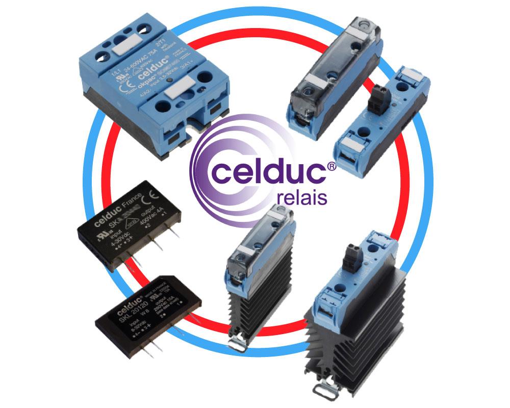 gammes relais statiques